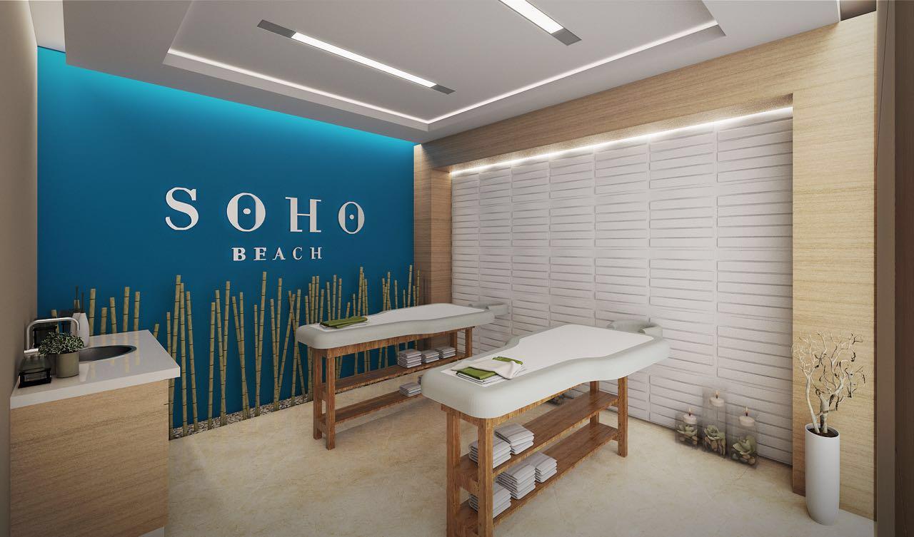 SOHO BEACH - Habitat PCI